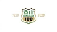 17 Luglio 2020 | Il Sassuolo compie 100 anni