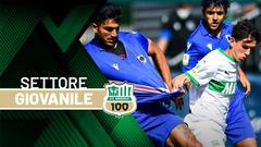 Primavera 1 TIM | Sampdoria-Sassuolo 1-1