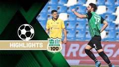 Sassuolo-Verona 3-2 Highlights