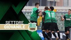 Primavera 1 TIM | Sassuolo-Atalanta 2-2