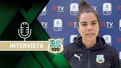 Serie A Femminile | Piovani e Brignoli dopo Florentia-Sassuolo