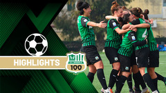 Serie A Femminile | Napoli-Sassuolo 0-1