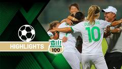 Serie A Femminile | Sassuolo-Napoli 3-1