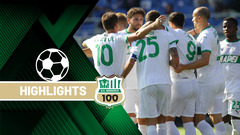Bologna-Sassuolo 3-4 Highlights