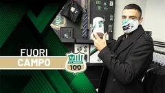 Apre il Sassuolo Official Store!