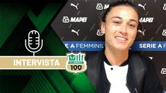 Serie A Femminile | Piovani e Pirone dopo Sassuolo-San Marino
