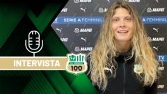 Serie A Femminile | Mister Piovani e Michela Cambiaghi