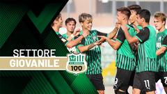 Primavera 1 TIM | Sassuolo-Empoli 3-2