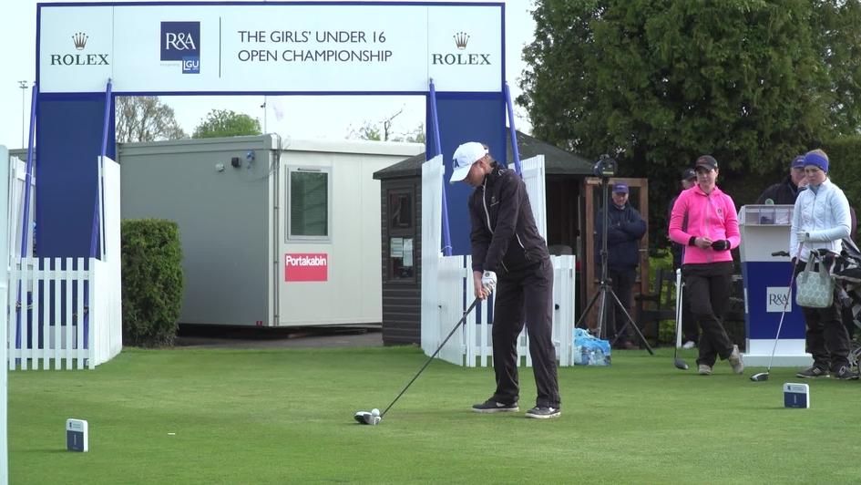 Fulford golf club european ladies dating