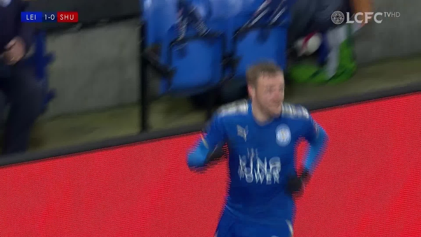 Embedded Media Player for LCFC