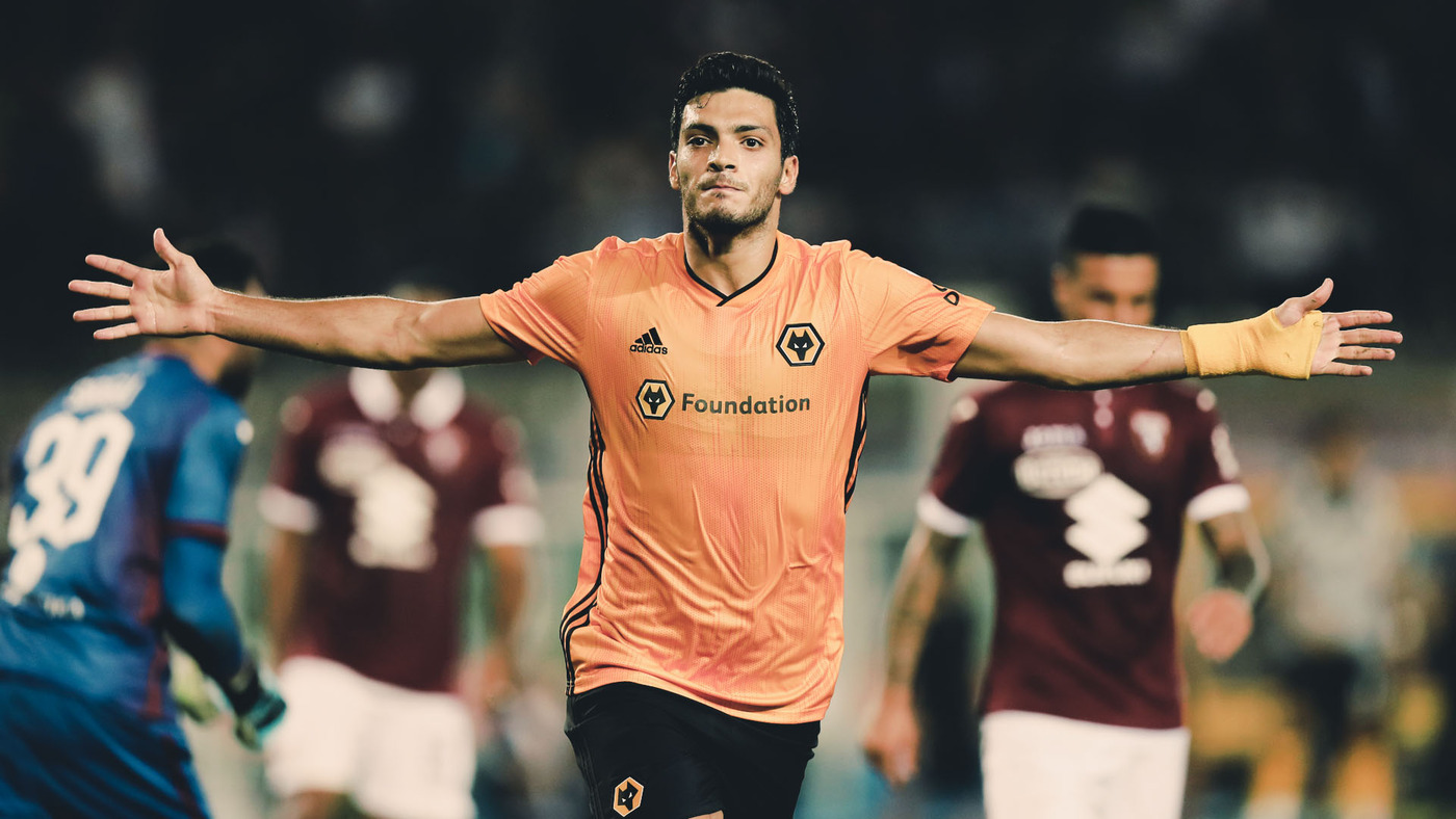 Torino 2-3 Wolves | Highlights