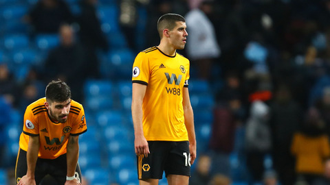 Coady on the loss to City