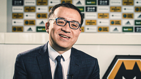 Jeff Shi on January transfer plans, squad building and hopes for the future
