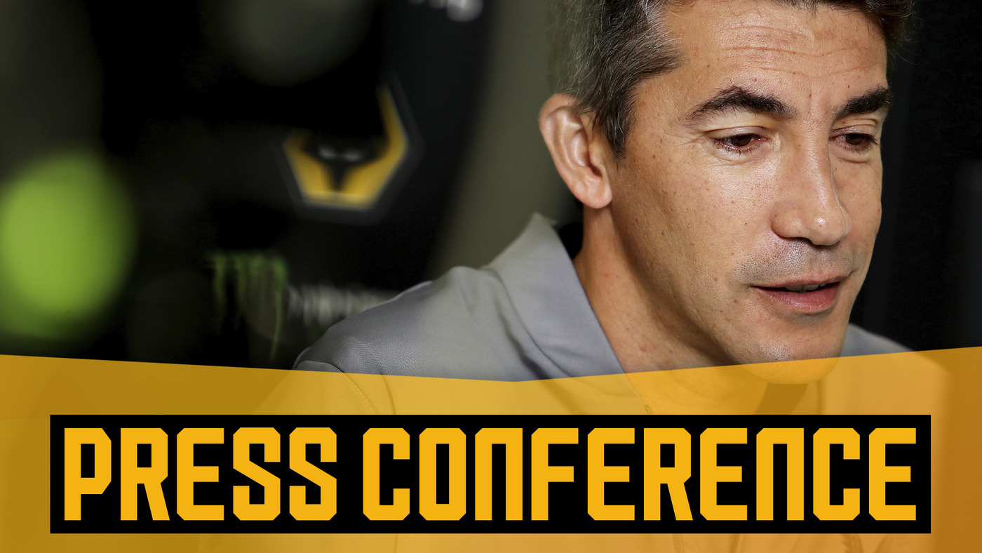 Lage previews Spurs, trusting the process and transfer plans