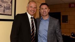 FA Cup Draw   Keane returns to Molineux