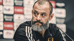 Racism, the Europa League and the challenges ahead | Nuno's pre-Bratislava press conference