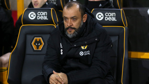 Nuno's pre-Liverpool FA Cup press conference