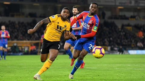 Wolves 0-2 Crystal Palace | Extended