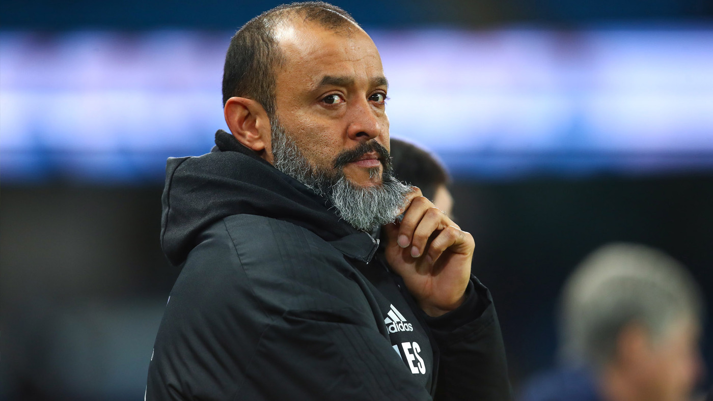 Nuno assesses Leicester challenge