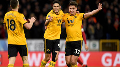 Dendoncker on hard fought FA Cup victory