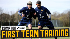 Otasowie, Vitinha and Ait-Nouri shine in Sheffield United preparations!