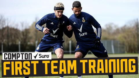 Otasowie, Vitinha and Ait-Nouri shine in Sheffield United preparations!