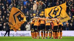 Full Match: Wolves 2-2 Hull City