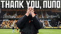 Thank you, Nuno.