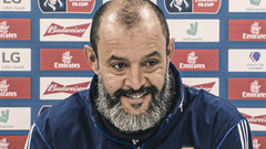 Nuno previews Man United | Squad selection, January transfers, Willy Boly, Diogo Jota