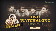 Wolves ReReviewed | 1989/90 season DVD watch-along | Part one