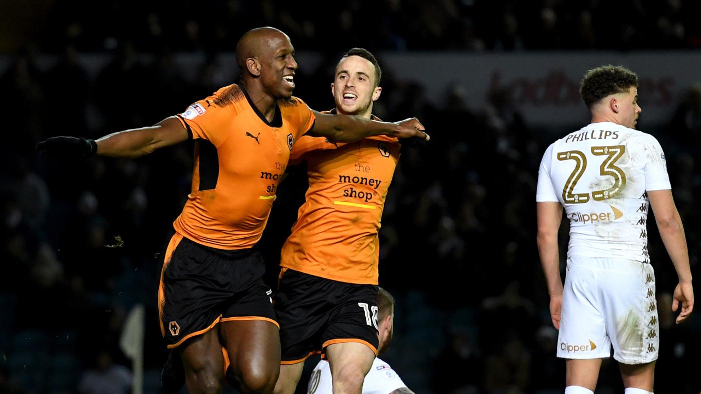 Highlights: Leeds United 0-3 Wolves