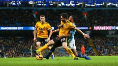 Manchester City 3-0 Wolves | Extended