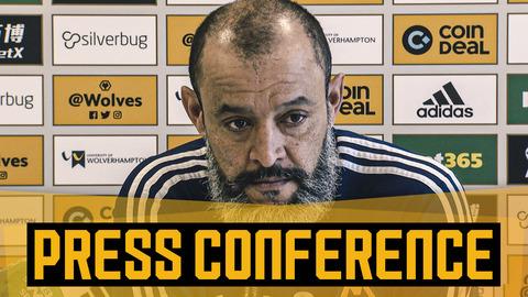 Jonny injury update, talks Vinagre's growth and Jota's form | Pre-Brighton press conference