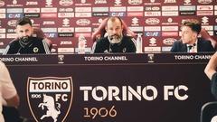 Nuno's pre-Torino press conference