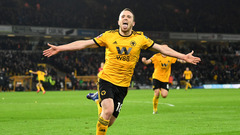 Jota ensures Wolves are going to Wembley!