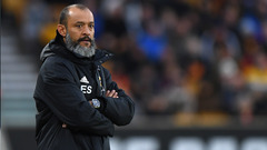 Nuno previews the match up at Stamford Bridge