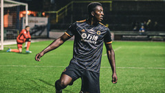 Hat-trick hero Ashley-Seal on Carlisle win