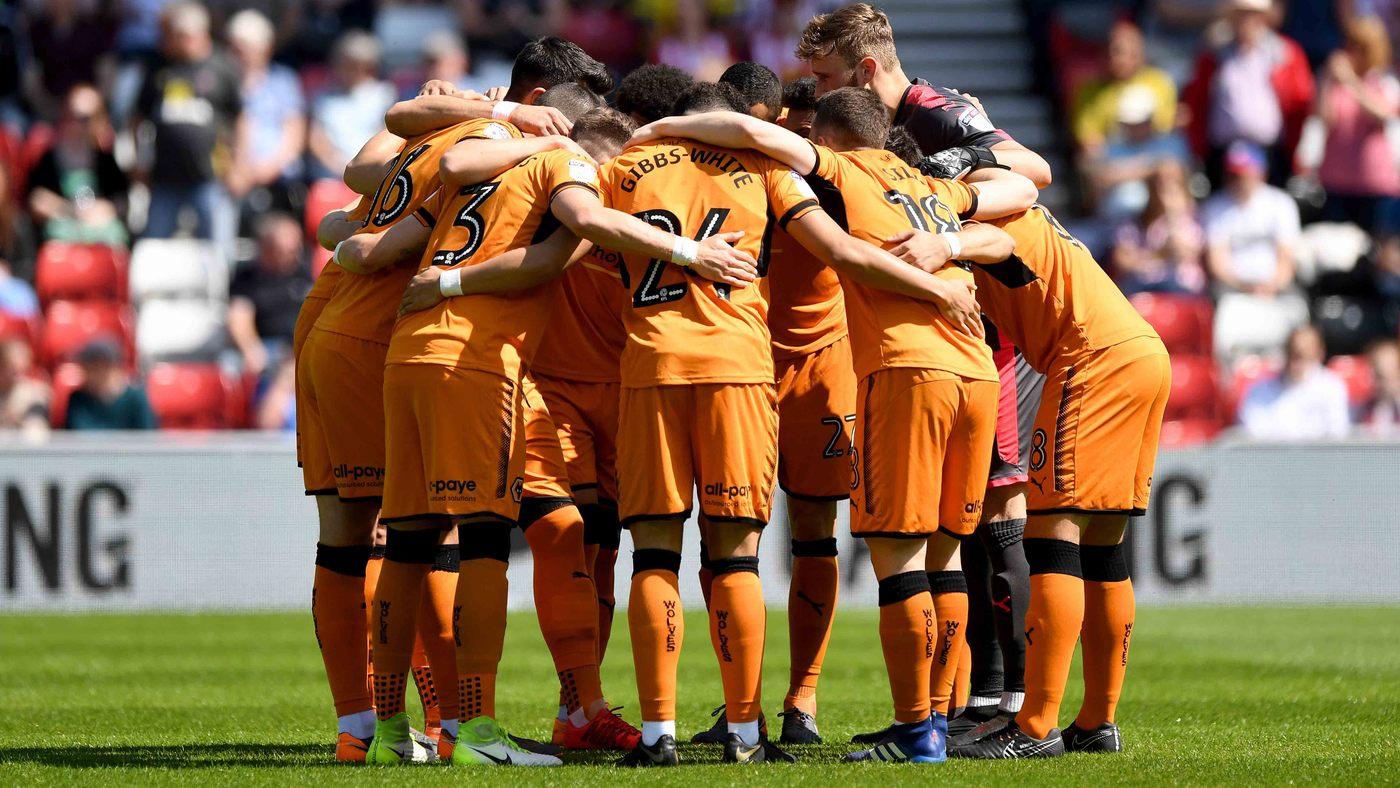 Full Match: Sunderland 3-0 Wolverhampton Wanderers