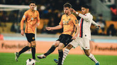 Wolves 1-1 PSG | U23s Highlights