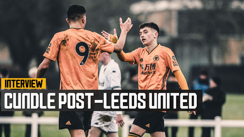 Cundle pleased with the fightback against Leeds