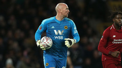Ruddy delighted with FA Cup win