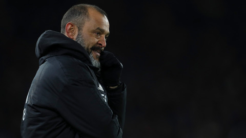 Nuno reflects on more late drama vs Newcastle