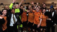 Old Gold Club | 2009 Championship winners | Ten year anniversary