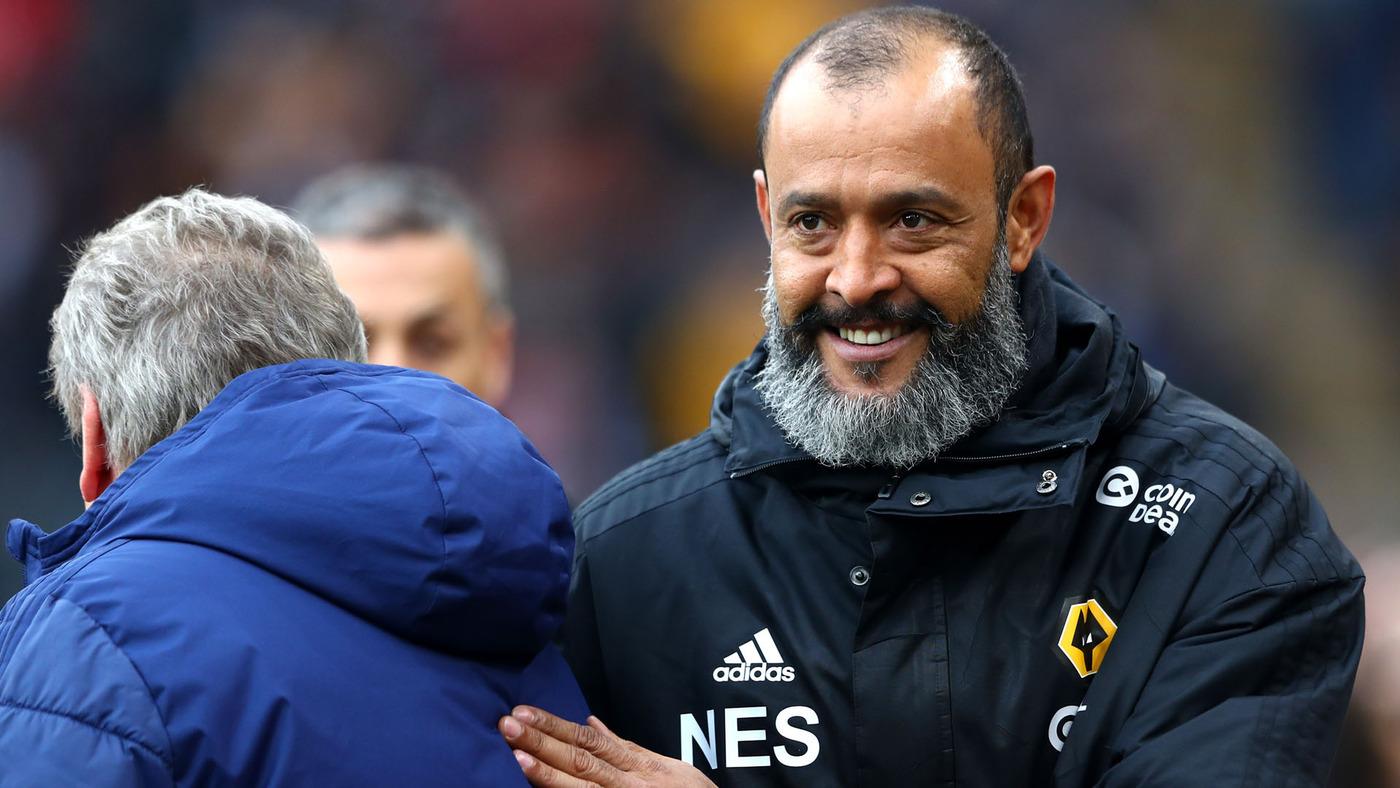 Nuno on victory over Cardiff