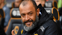 Nuno on victory over Fulham