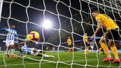 Huddersfield Town v Wolves | Extended
