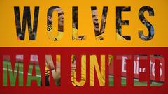 Wolves 2-1 Manchester United | Alternative Highlights