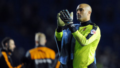Carl Ikeme the player