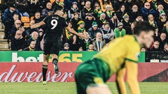 Norwich City 1-2 Wolves | Highlights