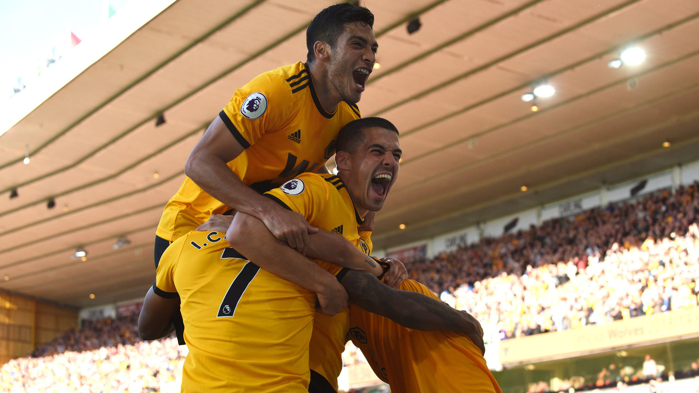 Wolves 2-0 Southampton | Extended